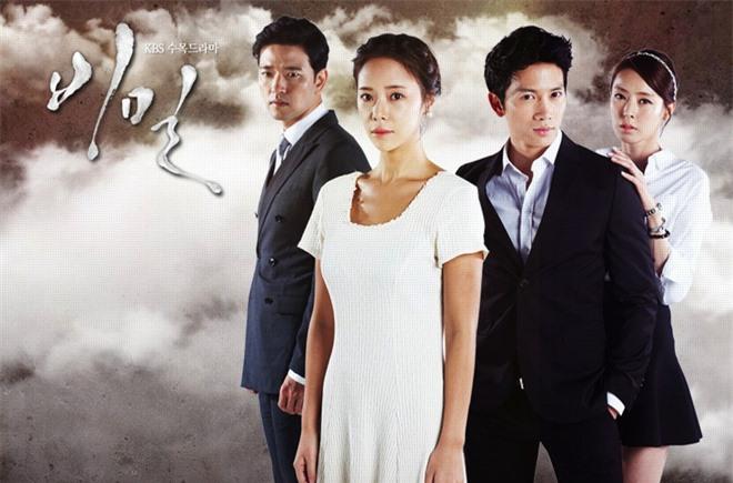 Nghe tin Hwang Jung Eum ly hôn mới thấy đời cô sao lại khổ giống phim Secret Love thế này! - Ảnh 2.