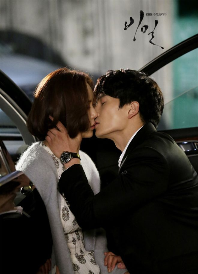 Nghe tin Hwang Jung Eum ly hôn mới thấy đời cô sao lại khổ giống phim Secret Love thế này! - Ảnh 6.