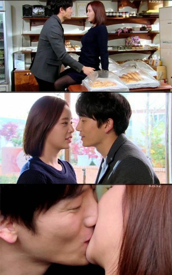 Nghe tin Hwang Jung Eum ly hôn mới thấy đời cô sao lại khổ giống phim Secret Love thế này! - Ảnh 8.