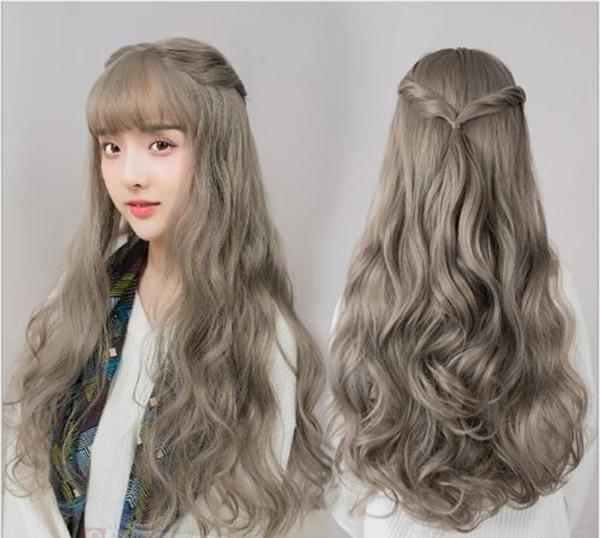 3 màu tóc nhuộm chẳng kén da lại bắt đúng trend 2020: Màu thứ 2 hô biến nàng da ngăm thành style siêu sang và vô cùng khỏe khoắn - Ảnh 3