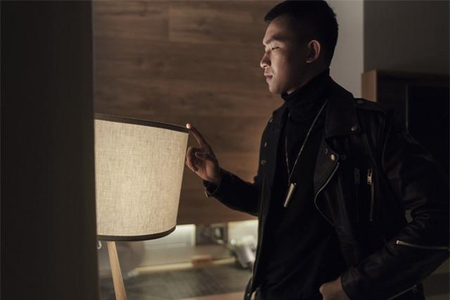 Nam diễn viên Cát đỏ đẹp như sao Hàn trong bộ ảnh mới - Ảnh 8.
