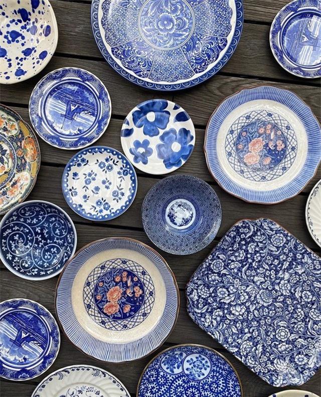 Tăng Thanh Hà thích sưu tập gốm - Ảnh 3.