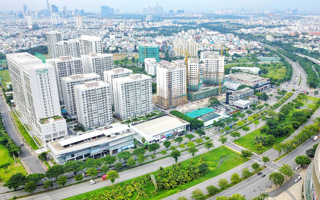 Lĩnh vực bất động sản nằm trong nhóm có số lượng doanh nghiệp phá sản cao nhất trong 8 tháng đầu năm 2020.