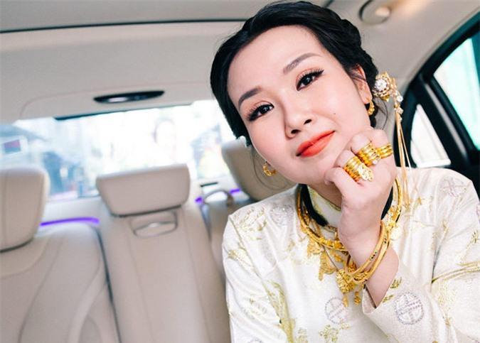 Choáng váng với của hồi môn khủng của loạt sao Việt, gây bất ngờ nhất là Hà Tăng - Ảnh 7
