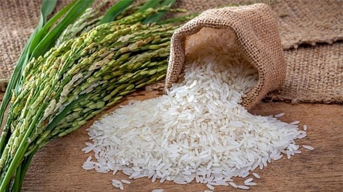 Gạo có rất nhiều công dụng khác ngoài việc là thực phẩm chính trong bữa ăn của người Việt.