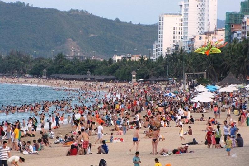 Nha Trang - Khánh Hoà là điểm đến yêu thích của du khách trong và ngoài nước.