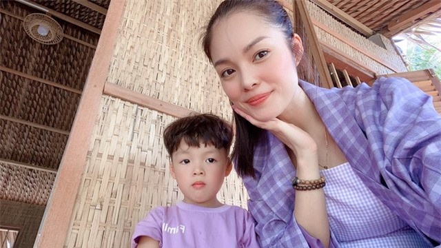 """Dương Cẩm Lynh:  """"Không ai đang hạnh phúc mà lại chạy theo trào lưu ly hôn để một đời bất hạnh"""" - Ảnh 2."""
