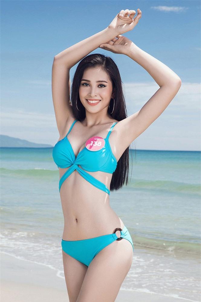 Hoa hậu Việt Nam 2018 Tiểu Vy trưởng thành thế nào sau 2 năm đăng quang? - ảnh 2