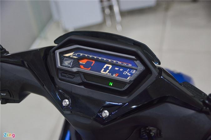 Honda Winner X phien ban moi re hon gia de xuat anh 7