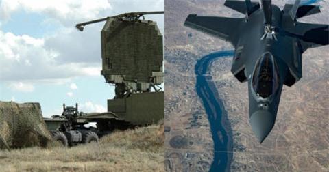 Iran du nang luc bien F-35 thanh RQ-170 thu 2?