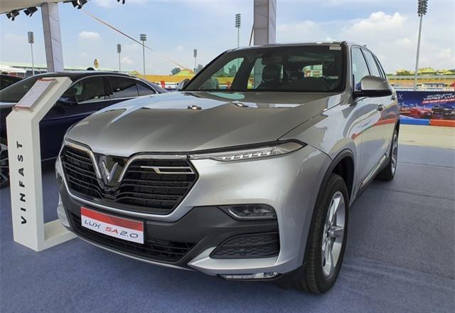 Kích cầu tháng ngâu, xe VinFast giảm giá gần 600 triệu đồng - 1