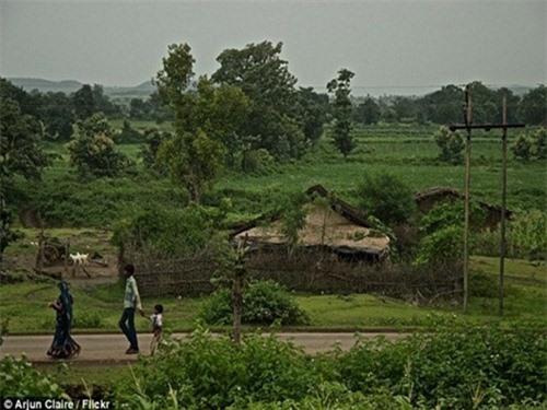 Ngôi làng Badi trong 3 tháng đầu năm 2016 có 80 người tự tử