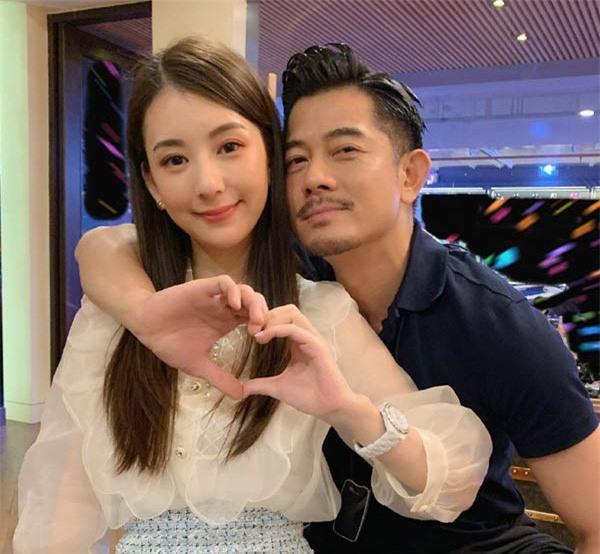 Con gái Quách Phú Thành được chăm sóc bởi ông bà ngoại - Ảnh 2.