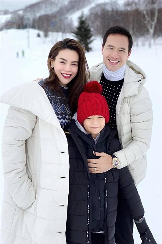 Năm 2020 sẽ là năm đặc biệt với Subeo khi trở thành anh hai. Mẹ của cậu - ca sĩ Hồ Ngọc Hà - đang mang thai đôi với Kim Lý. Cô dự kiến sinh con vào cuối năm 2020.