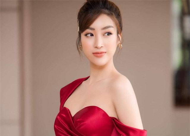 Top 3 Hoa hậu Việt Nam 2016 sau bốn năm: Người lấy chồng đại gia, người vẫn theo đuổi giấc mơ nổi tiếng - Ảnh 3.