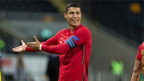 Ronaldo: 'Tôi không có gì để chứng minh'