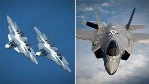 Bao My: Nga co ban Su-57 de nuoi chuong trinh?