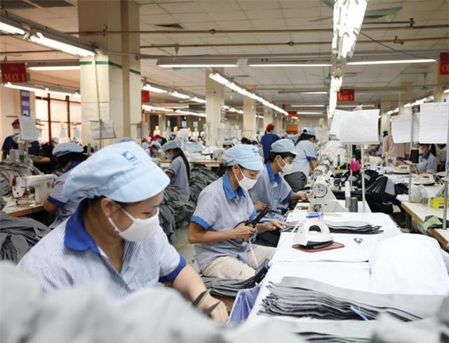 Bộ Công Thương thông tin về tình hình hàng hóa Việt Nam tận dụng ưu đãi EVFTA - Ảnh 1.