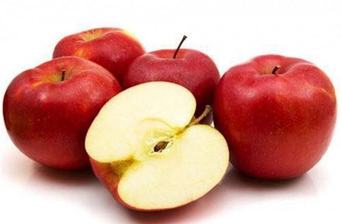 Nhìn vào cuống táo biết được táo ngon