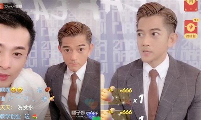Nghệ sĩ Trung Quốc trở nên kì dị khi lạm dụng phần mềm chỉnh ảnh - Ảnh 3.