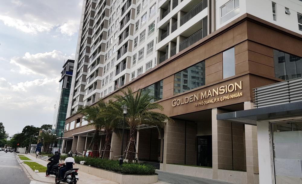 Nhiều khách hàng mua dự án Golden Mansion của Tập đoàn Novaland đến nay vẫn chưa đươc cấp sổ đỏ.