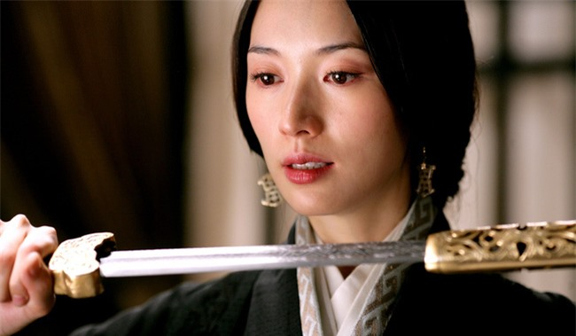 Trong lịch sử có một nữ nhân tài sắc, là người duy nhất khiến Tào Tháo phải rơi nước mắt giàn giụa cũng không thể chiếm hữu được - Ảnh 2.