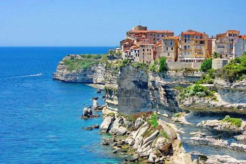 Đảo Corse. (Nguồn: pinterest.com)