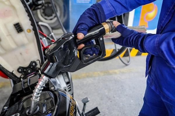 Giá xăng, dầu đồng loạt giảm sâu từ 11/9/2020.