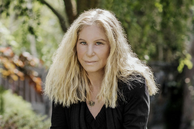 =4. Barbra Streisand. Tổng tài sản: 400 triệu USD.