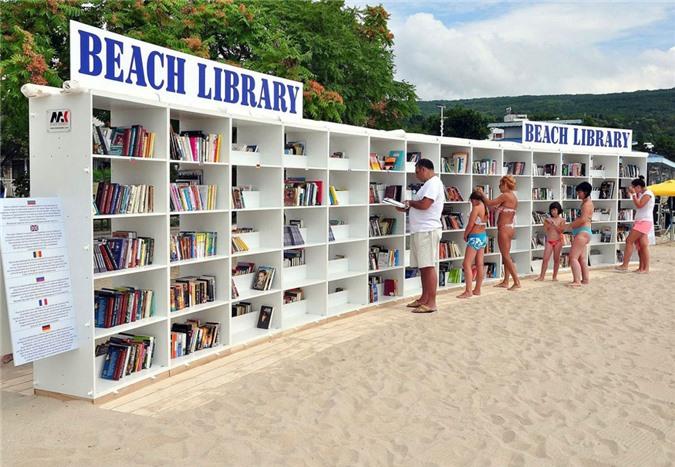 8 thư viện độc đáo trên thế giới - 6