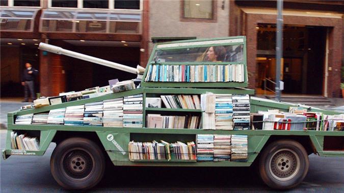 8 thư viện độc đáo trên thế giới - 7