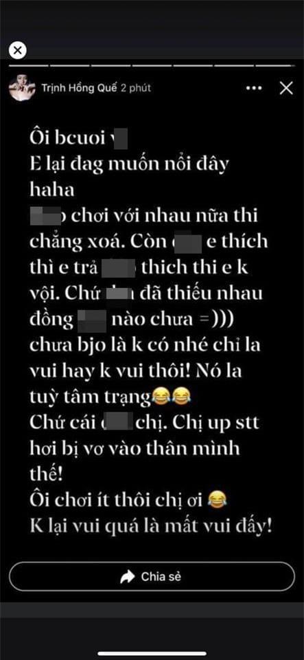 Hồng Quế Hương Trần 0