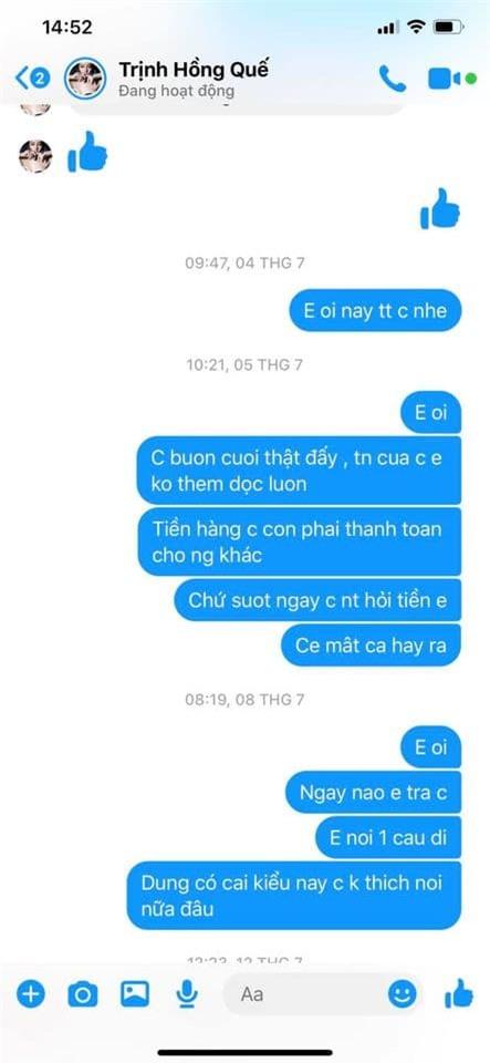 Hồng Quế Hương Trần 2