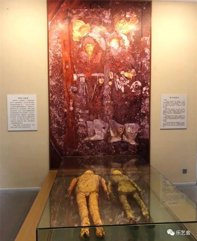 Khai quật lăng mộ 1.000 năm tuổi: Điều bất thường nào khiến cả đội khảo cổ phải sơ tán? - Ảnh 3.