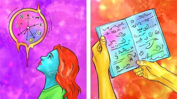Lý giải 6 hành động hiếm khi xuất hiện trong giấc mơ
