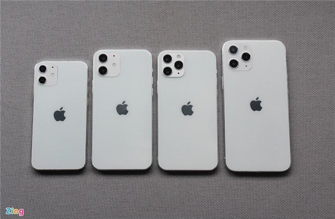 Thong tin ve iPhone 12 anh 1