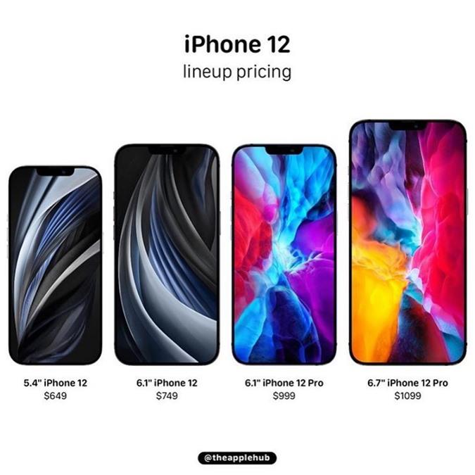 Thong tin ve iPhone 12 anh 5