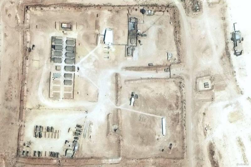 Nga đang tích cực mở rộng căn cứ quân sự tiếp quản từ tay Quân đội Mỹ. Ảnh: Al Masdar News.