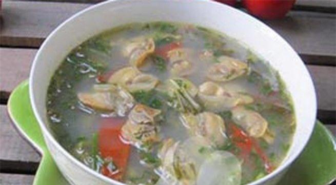 Cong thuc lam canh trai nau dua chua cuc ngon danh cho mua he phunutoday.vn 3
