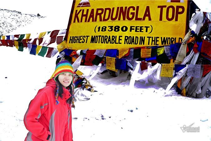 Hồ Pangong,Himalaya,Ấn Độ,Du lịch nước ngoài