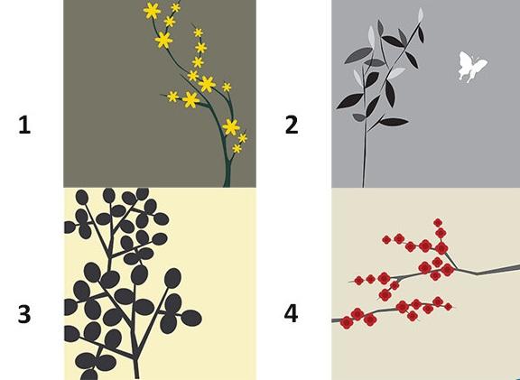 Bạn chọn bức tranh nào?