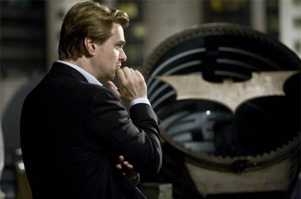 Christopher Nolan: Hiệp sĩ Hoàng gia, đạo diễn với bộ óc sáng tạo phi thường - Ảnh 1.