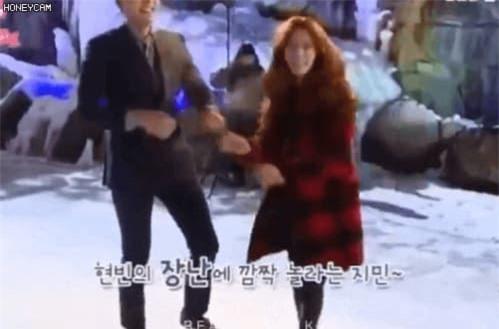 Soi cách Hyun Bin phân biệt đối xử với 2 tình màn ảnh: Lạnh lùng đẩy Han Ji Min nhưng với Son Ye Jin lại trái ngược 0