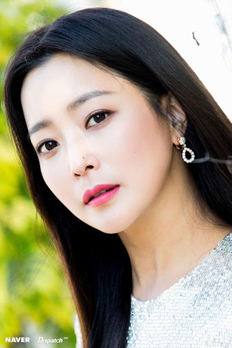 4. Kim Hee Sun.