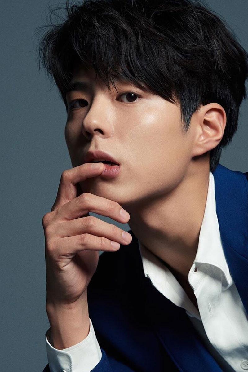 2. Park Bo Gum.