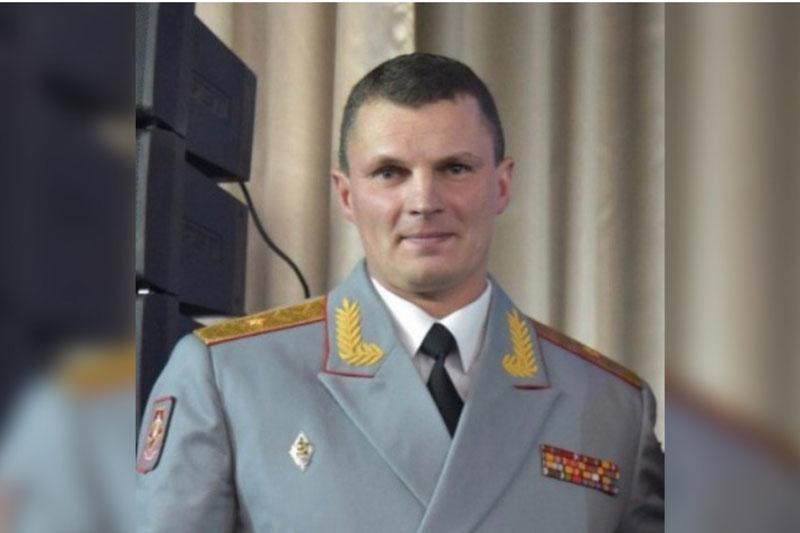 Cố vấn quân sự cao cấp - Thiếu tướng Vyacheslav Gladkikh thiệt mạng trong vụ đánh bom hôm 18/8.