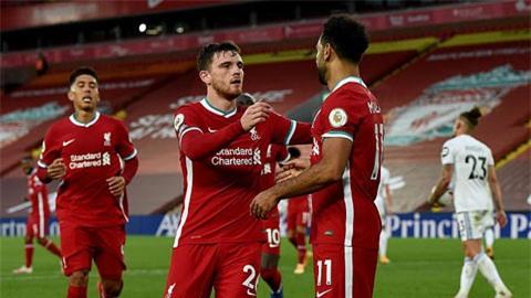 Liverpool phải trả nhà đài gần 20 triệu bảng tiền truyền hình