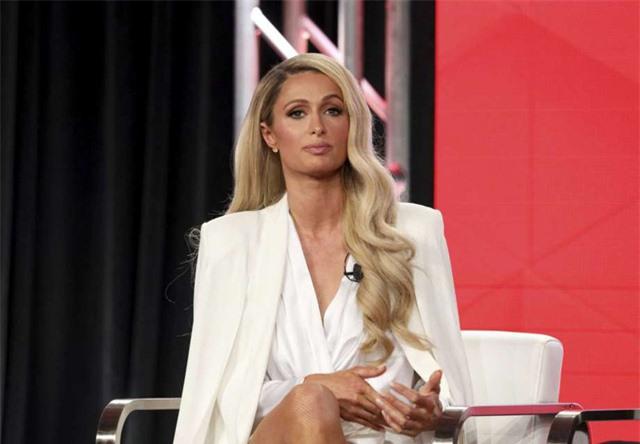 Paris Hilton tính chuyện sinh con ở tuổi 40 - Ảnh 2.