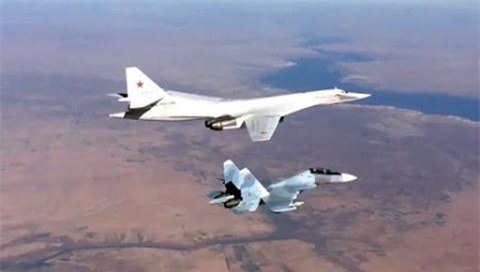 Su-30SM2 mang suc manh cua Su-35 khi co khach hang lon