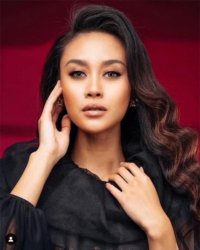 Hoa hậu Hoàn vũ Malaysia 2020 3